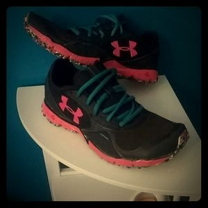 Under Armour Women's Trail Running Shoes